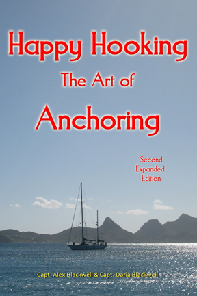 Anchoring Book
